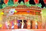 Khai mạc Lễ hội Quảng Nam-Hành trình di sản